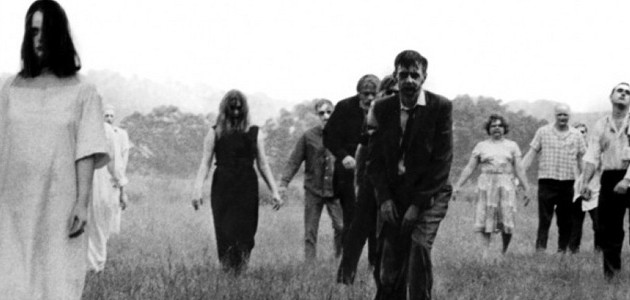 Reel Commentary: Night of the Living Dead