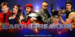 Reel Interview: Earthbreaker!