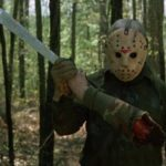 Brutality! Jason's Top Ten Hits(kills)