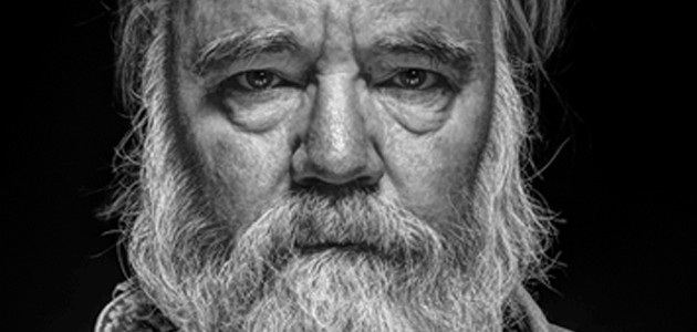 Reel Interview: Phil Tippett