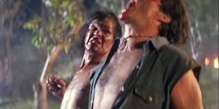 Blu-Ray Review: Road House – Reel Nerds Podcast