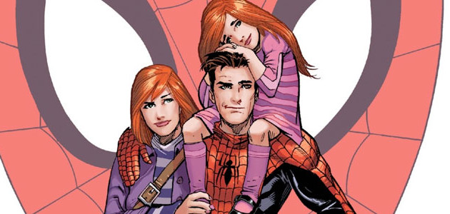 Review: Spider-Man: Renew Your Vows
