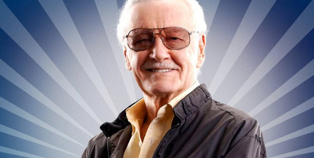Stan Lee Coming to 2016 Denver Comic Con
