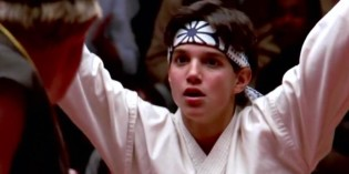 Karate Kid and The Outsiders Stars at 2016 Denver Comic Con