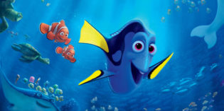Ep. 256: Reminding Dory