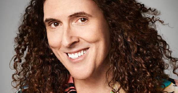 Weird Al Coming to Denver Comic Con 2017!