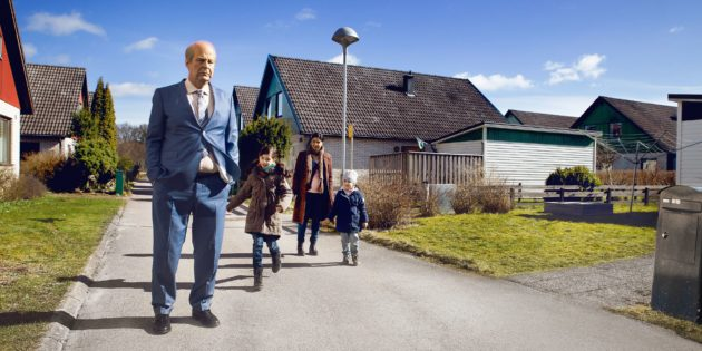 Art House Asshole : A Man Called Ove