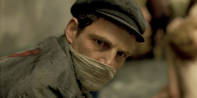 Art House Asshole : Son of Saul